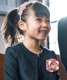anyFAM(KIDS)/【KIDS雑貨】【レディス連動】フラワー コサージュ/500654654