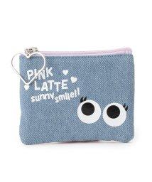 PINK-latte/目玉ティッシュポーチ/500655427