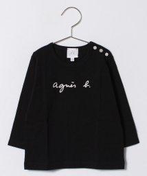 agnes b. ENFANT/SBM0 E TS Tシャツ/500647021