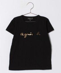 agnes b. ENFANT/SBL7 E  TS  Tシャツ/500647022