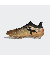 adidas/アディダス/メンズ/エックス 17.2-ジャパン HG/500656853