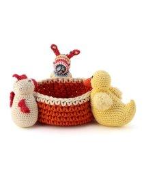 SHIPS KIDS/ANNE CLAIR PETIT:EASTERN BASKET/500657210