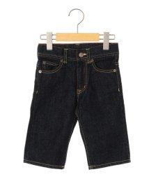 SHIPS KIDS/SHIPS KIDS:デニム 5ポケット ショートパンツ(100~130cm)/500657276