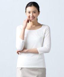 iCB/【XXS.XSサイズ有り】【洗える】Premium Jersey Uネックカット/500659172