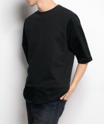 URBAN RESEARCH/【WAREHOUSE】フェイクレイヤード5分袖TEEB/500481801