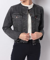 LEVI'S LADY/SEAMED TRUCKER PLAY IT COOL/500639653