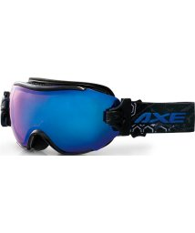 axe/アックス/GOGGLES AX750-WCM BK/500659827