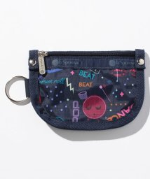 LeSportsac/KEY COIN POUCH リトルオーケストラ/LS0019384