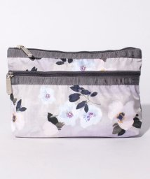 LeSportsac/COSMETIC CLUTCH リリカルフロスト/LS0019394