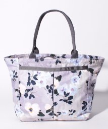 LeSportsac/SMALL EVERYGIRL TOTE リリカルフロスト/LS0019399