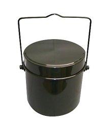 LOGOS/ロゴス/丸型飯盒ハンゴウ 五合炊き/500003792