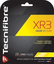 tecnifibre/テクニファイバー/XR3 1.25/500006066
