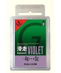 GULLIUM/ガリウム/KKASO VIOLET/500009136