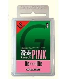 GULLIUM/ガリウム/KKASO PINK/500009137