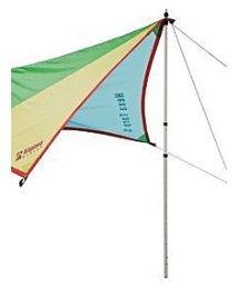 Alpine DESIGN/アルパインデザイン/伸縮ポール 240/500017491