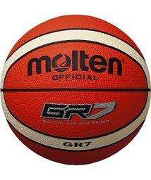 molten/モルテン/メンズ/GR7 ゴムバスケットボール/500024330