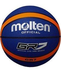 molten/モルテン/メンズ/GR7 ゴムバスケットボール/500024331