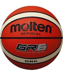 molten/モルテン/レディス/GR6 ゴムバスケットボール/500024332