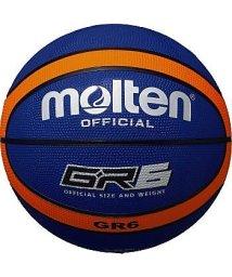 molten/モルテン/レディス/GR6 ゴムバスケットボール/500024333