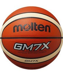 molten/モルテン/メンズ/GM7X 人工皮革バスケットボール/500190561