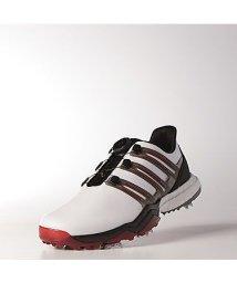 adidas/アディダス/メンズ/パワーバンド ボア ブースト/500321200