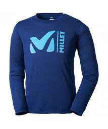 MILLET/ミレー/メンズ/M スケープ Tシャツ ロングスリーブ/500582007