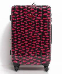 SPIRALGIRL/【SPIRALGIRLスパイラルガール】スーツケース 50L拡張機能付トラベルハードキャリー/500433724