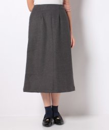 MELROSE Claire/TRストレッチツイル起毛/500642033