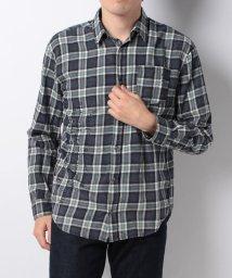 URBAN RESEARCH OUTLET/【WAREHOUSE】ネル起毛チェックシャツ/500652503