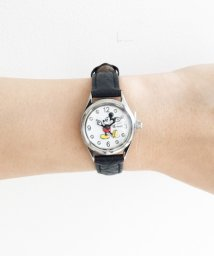 haco!/INGERSOLL Disney MICKEY WATCH/500659078