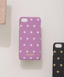 nano・universe/【InRed 4月号掲載】Hashibami/Jean Star iPhone case/500662351