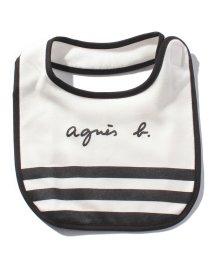 agnes b. ENFANT/GY08 L BAVOIR  スタイ/500658705