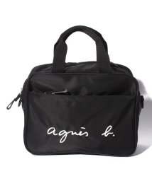 agnes b. ENFANT/GL11 E BAG  バッグ/500658707