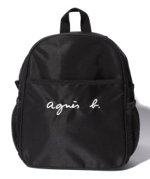 agnes b. ENFANT/GL11 E BAG バックパック/500658717