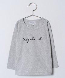 agnes b. ENFANT/S137 E TS  Tシャツ/500658722