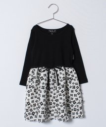 agnes b. ENFANT/TAP5 E DRESS  ドレス/500658730