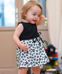 agnes b. ENFANT/TAP5 L DRESS  ドレス/500658731