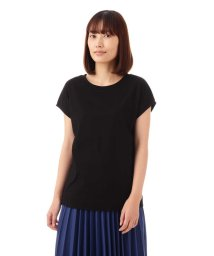 MARGARET HOWELL/COTTON SLOUCHY T/500667924