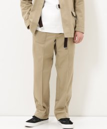 ADAM ET ROPE'/【Dickies for ADAM ET ROPE'】別注ベルテッドパンツ/500668696