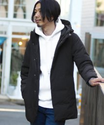 JOURNAL STANDARD relume Men's/TORAY LUMILET 河田ダウンコート/500669427