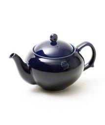 Afternoon Tea LIVING/パラレル/茶漉し付きポット/500605596
