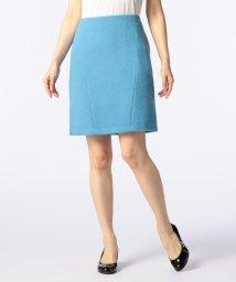 NOLLEY'S sophi/アルパカシャギースカート/500661396