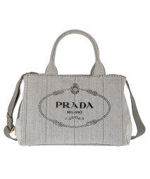 PRADA/★プラダ 手提げ(ショルダー付)/500662224