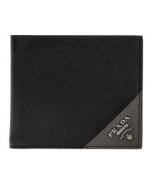 PRADA/プラダ 二つ折り財布(小銭入れ付)/500662226