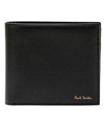 Paul Smith/ポールスミス 二つ折り財布(小銭入れ付)/500669536