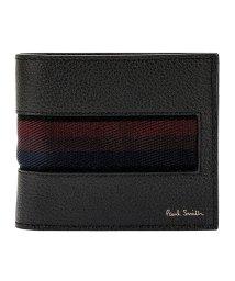 Paul Smith/ポールスミス 二つ折り財布(小銭入れ付)/500669537