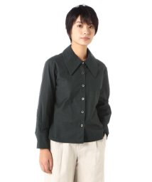 MARGARET HOWELL/SOFT OXFORD COTTON/500670298