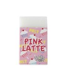 PINK-latte/まとまるくん消しゴム/500670961