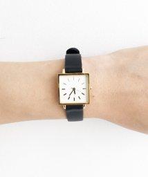 haco!/STEVEN ALAN HALF DAY 腕時計/500671593