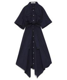 FURFUR/ドレスシャツワンピース/500671813